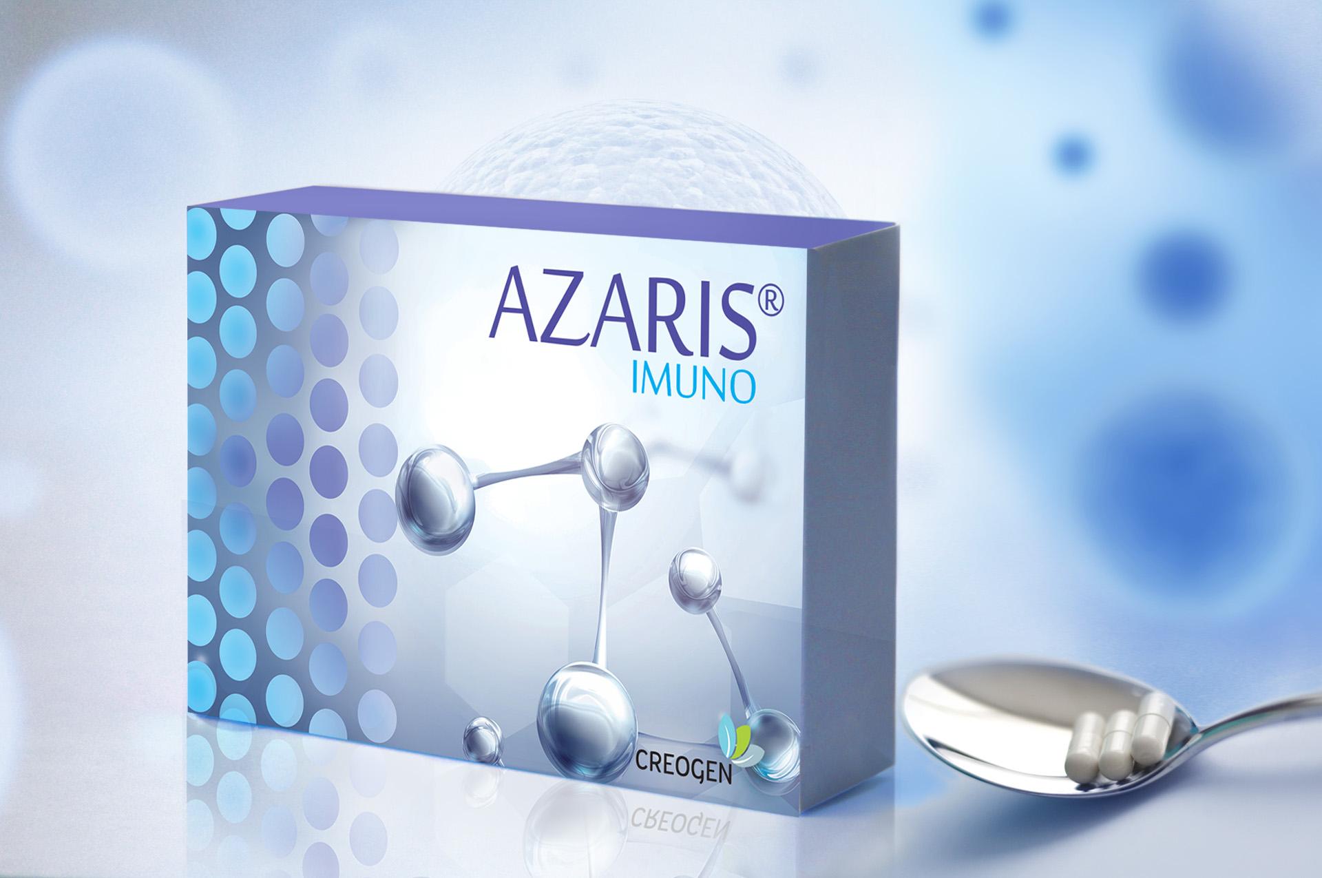 Azaris® IMUNO